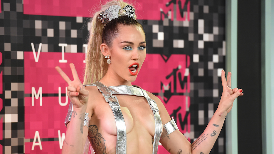 2015 MTV Video Music Awards – Arrivals