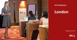 UX Conference London Announced (Nov 16 – Nov 22)
