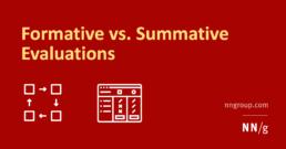 Formative vs